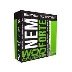 Nem Forte 36 cap, suplemento para deportistas que contribuye al funcionamiento adecuado de los tejidos conectivos, los cartílagos y los huesos. http://www.naturmuscle.com/reparador-articular/711-nem-forte-36-cap.html