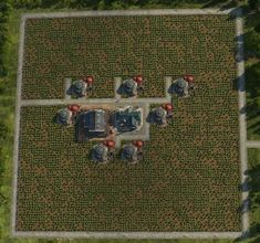 Madaahk's Anno 1800 Production Layouts - Imgur City Layout, Take Me Up, Fighter Jets, Funny Jokes, Layouts, Photo Wall, Gaming, Entertaining, Photograph