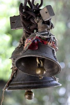 92 Best Temple Bells images in 2014 | Temple bells, Ring my