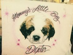 Air Graphics #610-921-8300 #love#dogs