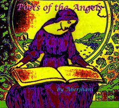"""""""Feet sandaled with dreams tread paths of vision leading to wisdom's sharp peaks."""" --from the poem POETS OF THE ANGELS (published in The River of Winged Dreams Poets of the Angels - Welcome to Creative Thinkers International"""