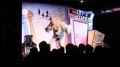 Minnie the Moocher - Puddles Pity Party - Fleischer Fest. Jan. 24, 2015