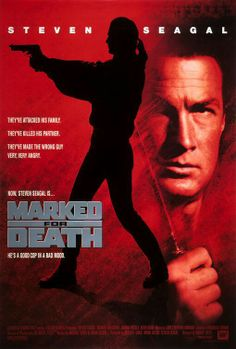 Steven Seagal,  He Produced, Music and Acted in this. 1990                                                                                                                                                                                 More
