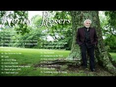 Best Songs Of KENNY ROGERS (Full Album HD) || KENNY ROGERSs Greatest Hits - YouTube