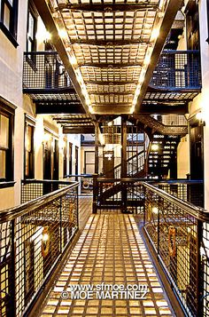the brewster building chicago - Google Search