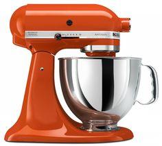 KitchenAid 5-Quart Stand Mixer, Worldwide, Ends 9/30 #Giveaway