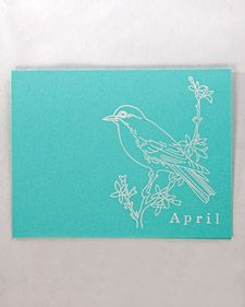 embossing stationary
