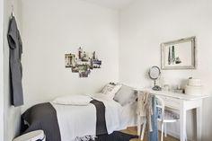 Studio apartment via Svenskfast