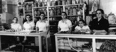 Los fundadores de La Mariposa