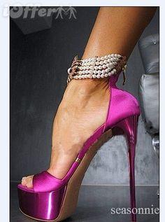 Gianmarco Lorenzi  Shoes - Zapatos