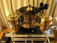 106 best stereo components images high end turntables record rh pinterest com