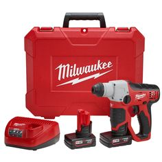 MILWAUKEE M12 12v Cordless SDS Sub Compact Rotary Hammer Drill