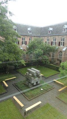 wk 29 Utrecht. Catharijneconvent