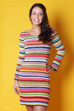 vestido cores