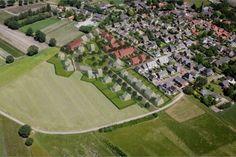 Landgoed De Hilver Biest-Houtakker projectafbeelding