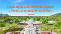 Restoring the Normal Life of Man and Taking Him to a Wonderful Destination (Part Two) Films Chrétiens, Destinations, Normal Life, Videos, Messages, Youtube, Conduit, Christ, Believe In God
