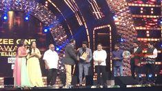 Ram Charan Won The Best Actor Award At Zee Cine Awards Telugu 2018 - Social News XYZ Mega Powerstar Ram Charan won the Best Actor award at Telugu Cinema, Best Actor, Awards, Good Things, Actors, Concert, Movies, News, Gallery