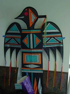 Kite Building, Kite Store, Kites Craft, Kite Designs, Kayak Rack, Kite Flying, Paper Plane, Aztec, Boys