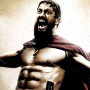 300 Workout: The muscle building workout used by the cast of the movie | Men's Health