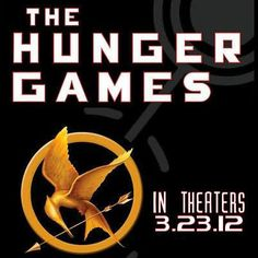 OMG!  Cannot wait for the Hunger Games movie to come out!