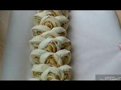 Tadıyla Görseliyle Enfes Kat poaça Sümeyye sultan mutfağında - YouTube