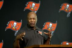 Tampa Bay Buccaneers pull a bit of a stunner, fire Lovie Smith