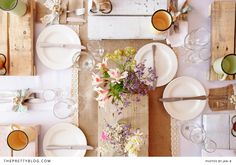 Gorgeous earthy colours! | Photographer: Jani B |  Wedding Coordinating, Decor, Flowers: Elmarie Leonard by Design