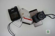 Auf der Suche nach meiner neuen Kamera