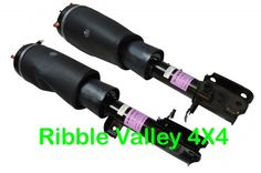 RNB000740 + RNB000750 SUSPENSION STRUTS