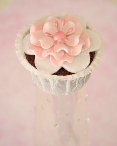 fiori di pasta di zucchero