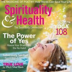 2012 MindBodyGreen Holiday Gift Guide - Spirituality & Health Magazine!