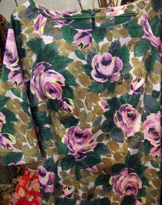 print & pattern: CATH KIDSTON - autumn winter 2015