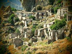 Pentedattilo - Reggio Calabria