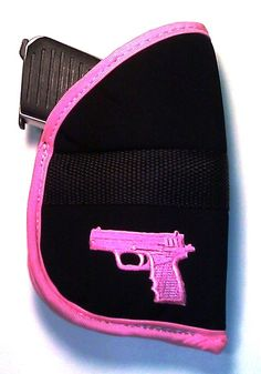 Amazon.com : Concealed Pocket Purse Gun Holster for Women for Sig Sauer P238 : Sports & Outdoors