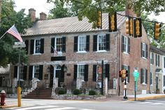Main Street Middleburg