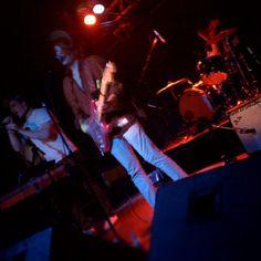 @domband at @brighton_music! #boston #music #livemusic