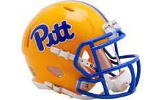 Pitt Panthers, Cowboy Thanksgiving, University Of Pittsburgh, Pittsburgh Steelers, Steelers Football, College Football Helmets, Tony Dorsett, New Helmet, Soccer