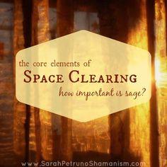 Performing a Proper Space Clearing: How Important is Sage? Spiritual Healer, Spiritual Awakening, Spiritual Gifts, Spirituality, Chakras Reiki, Reiki Energy, Mind Body Soul, Spirit Guides, Holistic Healing