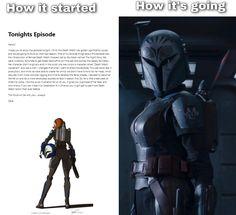 Star Wars Rebels, Star Wars Clone Wars, Starwars Universe, Star Wars Watch, High Ground, Jedi Knight, Star Wars Baby, The Empire Strikes Back