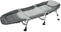 The Luxury of a Home Bed — REI Comfort Cot. #REIGifts