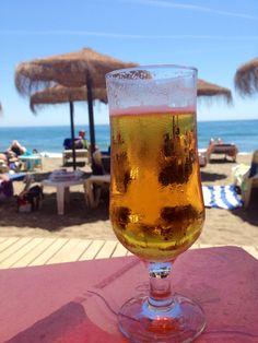 #verano #playa #vacaciones #CostadelSol #Andalucia #España #Estepona
