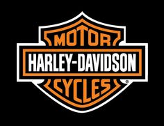 Harley-Davidson Inc Logo.    Harley-Davidson Inc, often abbreviated H-D or Harley, is a cult American motorcycle manufacturer. Founded in Milwaukee, Wisconsin, during the first decade of the 20th century, it was one of two major American motorcycle manufacturers to survive the Great Depression. #Harley-Davidson also survived a period of poor quality control and competition from Japanese