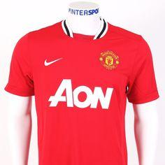 Camiseta Manchester United Nike 2011-2012 desde  64.72 (49 b91c9b9fe5f11