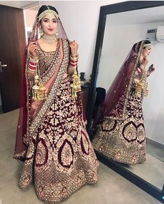 Search for Bridesmaid Dresses at SHEIN. Shop from over styles. Wedding Lehenga Designs, Indian Wedding Lehenga, Designer Bridal Lehenga, Wedding Lehanga, Wedding Dress, Wedding Photoshoot, Wedding Bells, Bridal Dresses, Bridesmaid Dresses