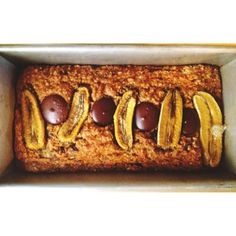 Banana Bread » Being Biotiful