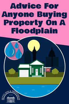 As the country's population grows and the need for housing rises, UK floodplains are being built upon at a greater rate than ever before, despite calls for developments in areas at risk of flooding to stop. The knock on effect is that more and more buyers are faced with the should-I-or-shouldn't-I dilemma of buying property on a floodplain. This post aims to shed a little light on the subject. #flooding #ukfloods #property #buyingproperty #propertyadvice Flood Risk Assessment, Household Insurance, Thames Barrier, Property Ad, Environment Agency, Flood Warning, Us Real Estate, Real Estate Investing, Love Reading