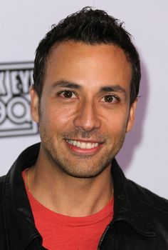 Howie Dorough - Backstreet Boys