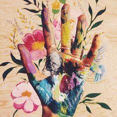A arte nos permite degustar liberdade