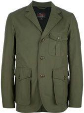 Woolrich Woolen Mills - flight jacket