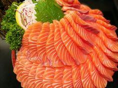 # Food and Drink art paintings Sushi Cake, Sushi Party, My Sushi, Sashimi Sushi, Salmon Sashimi, Tempura, Dessert Chef, Sushi Grade Tuna, Mochi